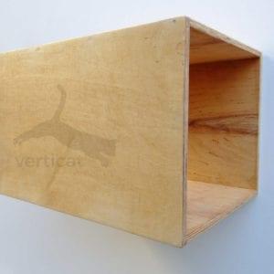 Domek dla kota KUBIK 40×27